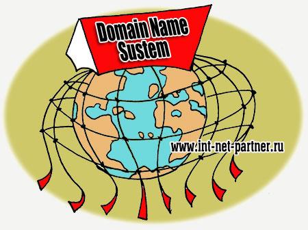 Что такое доменное имя сайта? Всё о домене